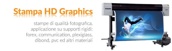 stampa hd graphics