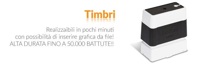 Timbri