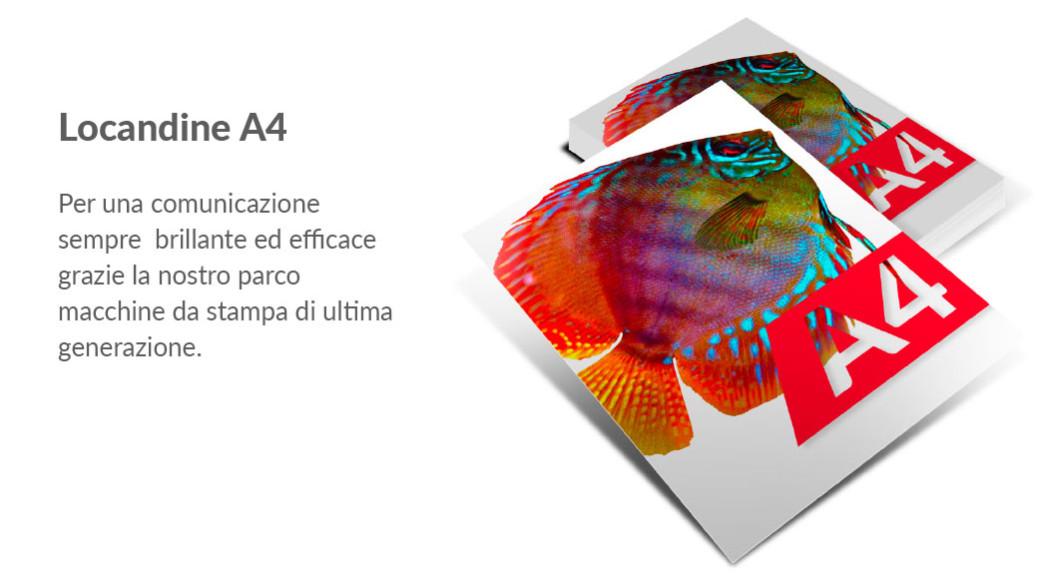 locandine A4