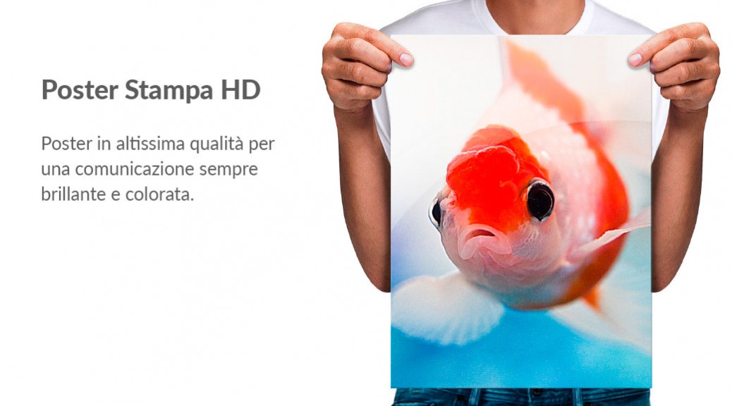 poster stampa hd