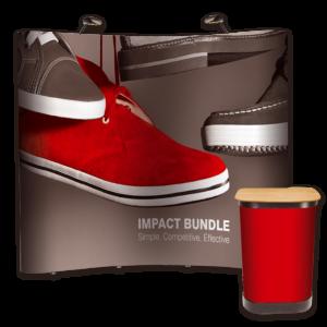 Impact Bundle 2x2m